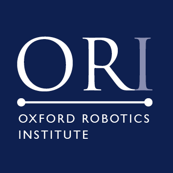 Oxford Robotics Institute – Oxford Robotics Institute, The